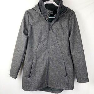 Champion Women's Anorak Parka Coat Jacket Size L